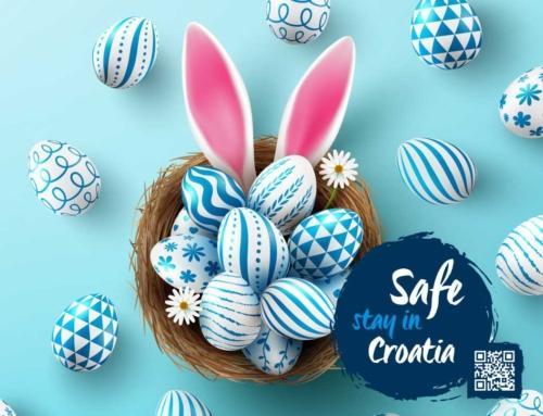 Želimo Vam sretan Uskrs