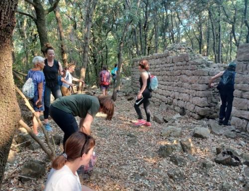 Poučan poludnevni izlet povodom Europskih dana arheologije